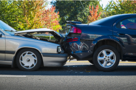 automoble accident