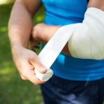 personal injury attorney - help with case